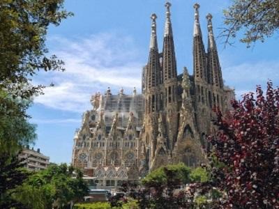 Barcelona - wycieczka samolotem