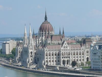 Budapeszt - wycieczka