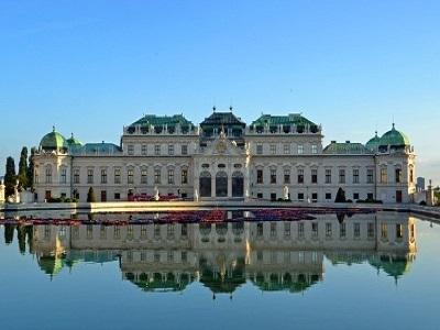 Dwudniowa wycieczka do Wiednia