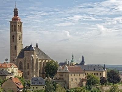 Kutna Hora i Praga - wycieczka