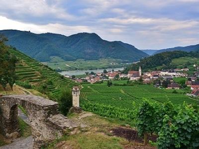 Morawy i Dolina Wachau - wycieczka objazdowa