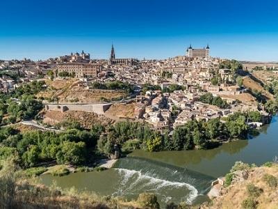 Toledo i Madryt - wycieczka objazdowa
