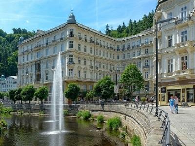 Wycieczka Praga i Karlowe Wary