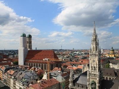 Wycieczka do Monachium