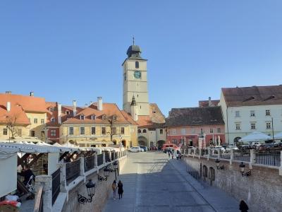 Wycieczka do Rumunii - Transylwania