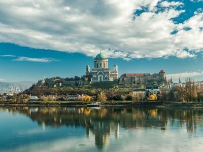 Zakole Dunaju - wycieczka autokarowa