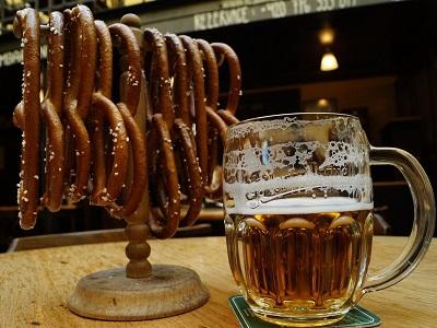 Wycieczka na piwo do Czech