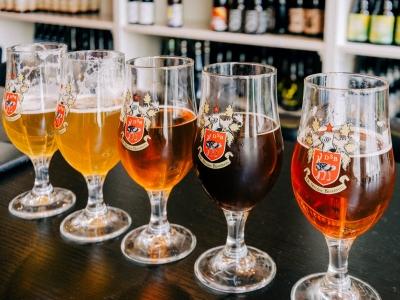 Wycieczka piwna Belgia. Wycieczka szlakiem piwa do Belgii.