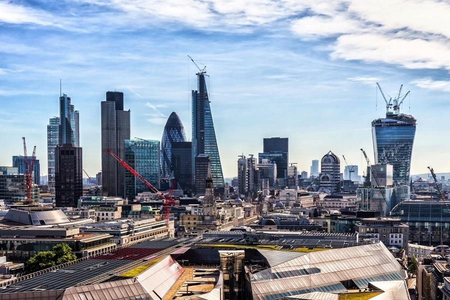 Londyn metropolia wyjazd incentive