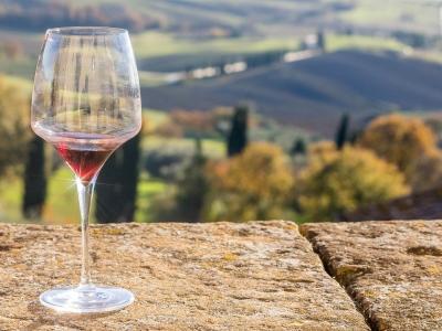 Wycieczka winiarska do Toskanii