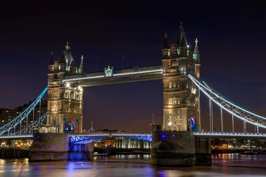 Wyjazd incentive Londyn LIPSA TRAVEL
