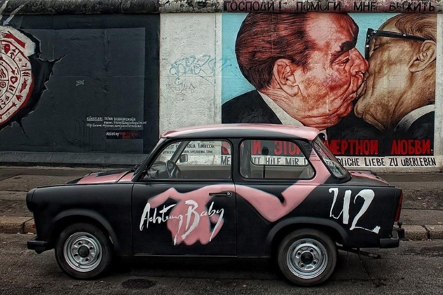 Wyjazd incentive do Berlina