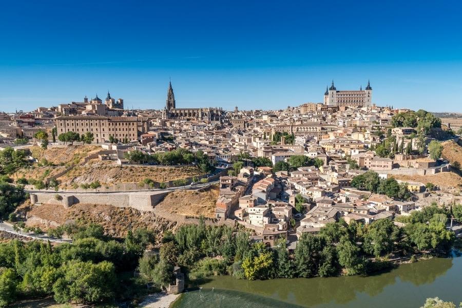 Wyjazd incentive do Hiszpanii Toledo LIPSA TRAVEL