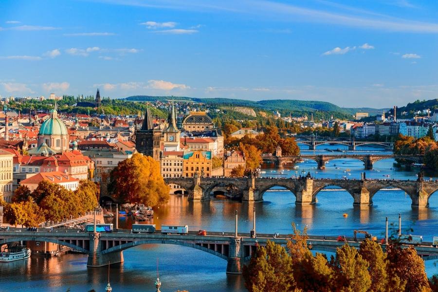 Wyjazd motywacyjny Czechy LIPSA TRAVEL