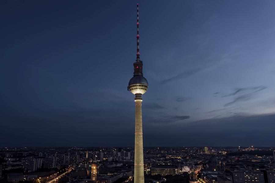 Wyjazd motywacyjny do Berlina do Niemiec LIPSA TRAVEL