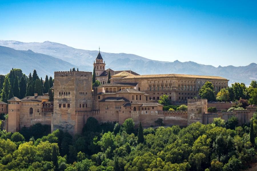 Wyjazd motywacyjny do Hiszpanii Kordoba LIPSA TRAVEL