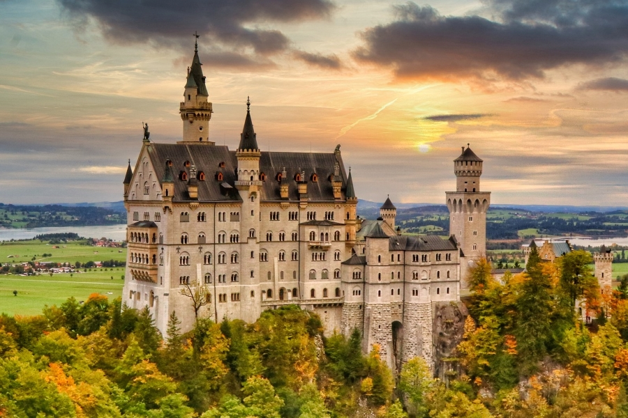 Wyjazd motywacyjny do Niemiec LIPSA TRAVEL