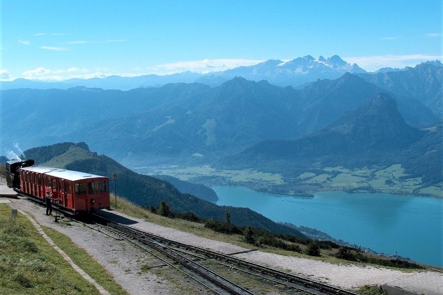 Wyjazd motywacyjny do Salzburga LIPSA TRAVEL