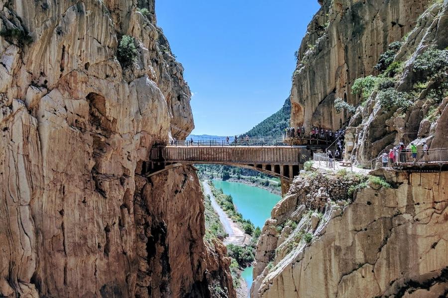Ścieżka Króla Wyjazd motywacyjny Andaluzja LIPSA TRAVEL