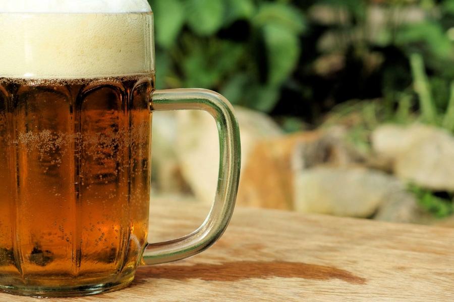 Beskid Morawsko-Śląski i piwo wyjazd motywacyjny LIPSA TRAVEL