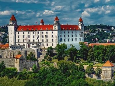 Bratysława - wycieczka objazdowa