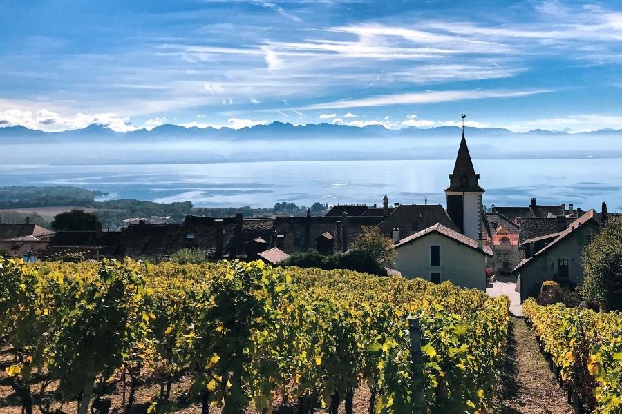Szwajcaria wyjazd motywacyjny LIPSA TRAVEL
