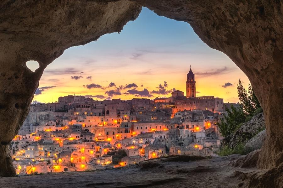 Włochy Południowe wyjazd motywacyjny LIPSA TRAVEL