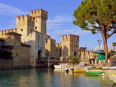 Wycieczka do Północnych Włoch