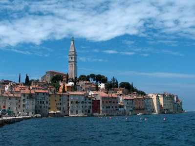 Wycieczka na Półwysep Istria