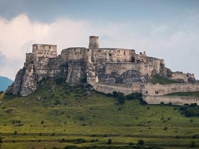 Wycieczka na Słowację