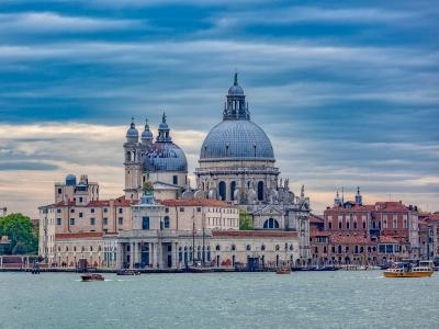 Wycieczka objazdowa do Włoch