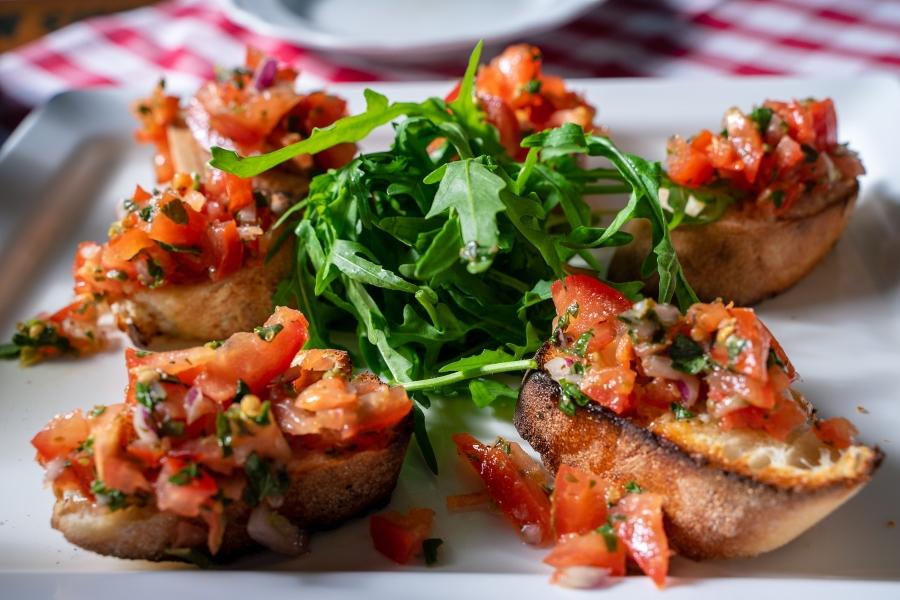 Wyjazd incentive Toskania warsztaty kulinarne LIPSA TRAVEL