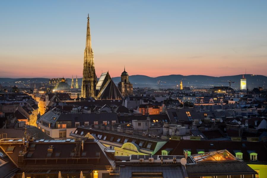 Wyjazd motywacyjny Wiedeń LIPSA TRAVEL