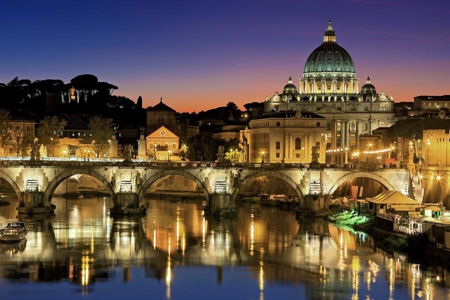 Wyjazd motywacyjny do Rzymu LIPSA TRAVEL