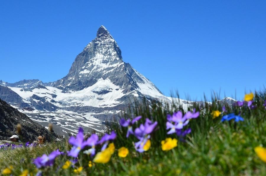 Wyjazd motywacyjny do Szwajcarii LIPSA TRAVEL