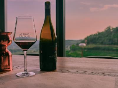 Wyjazd szlakiem wina do Północnych Włoch