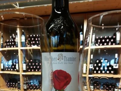 Wyjazd winiarski do Austrii i degustacja win