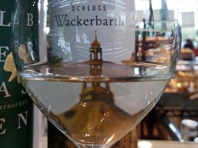 Wyjazd winiarski do Niemiec i lampka saksońskiego wina