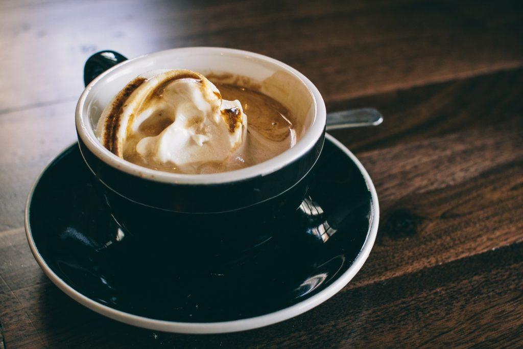 Austria - wycieczka z dobrą kawą w tle