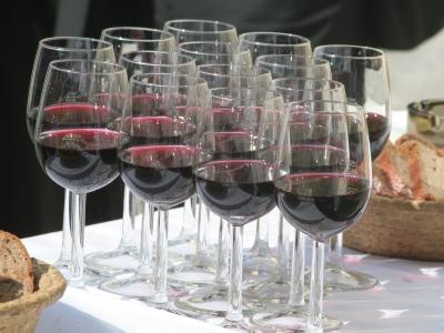 Wycieczka winiarska do Hiszpanii. Degustacja win z Rioja