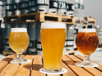 Degustacja piw - wyjazd integracyjny do Hiszpanii