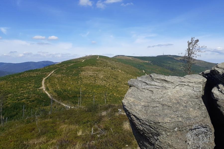 Wycieczka górska z Ustronia i Wisły z LIPSA TRAVEL