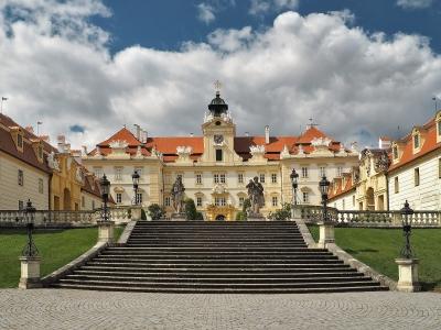 Wycieczka Morawy Południowe ze zwiedzaniem pałacu w Valticach