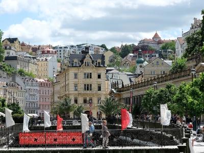 Praga - wycieczka dla grup z wizytą w Karlowych Warach.