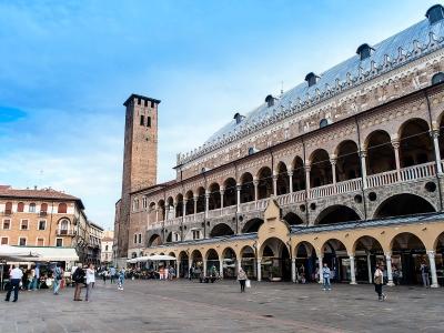 Wycieczka Północne Włochy ze zwiedzaniem Padwy