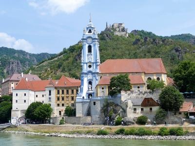 Wycieczka na Morawy i do Doliny Wachau z wizytą w Durnstein