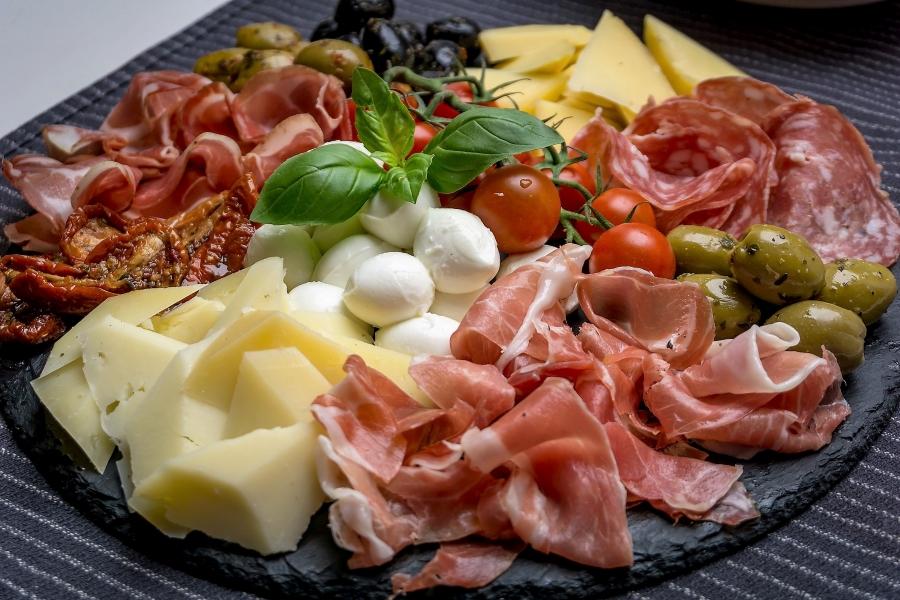 Wycieczki do Włoch szlakiem kulinariów