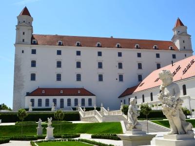 Wycieczka do Bratysławy dla grup