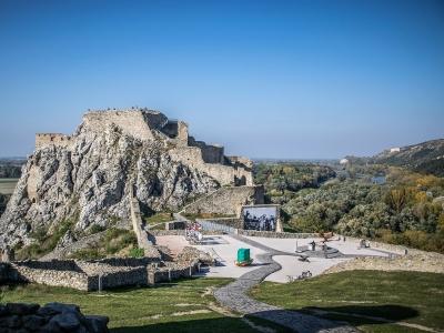 Wycieczka do Bratysławy i zamku Devin dla grup